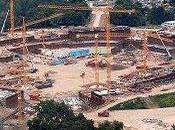 negocio oportunidades construcción infraestructuras Polonia