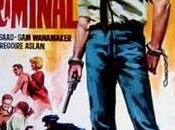 criminal (1960), joseph losey. microcosmos carcelario.