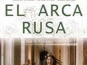 arca rusa (2002), aleksandr sokurov. fantasmas hermitage.