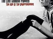 Last Shadow Puppets Understament 2008)
