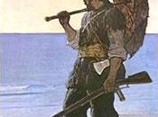 verdadero Robinson Crusoe.