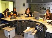 "MARÍA TOLEDO Programa Radio ""Hablar Hablar"""