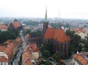 Wroclaw: Resurgida cenizas