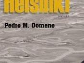 Recomendación juvenil: 'Conexión Helsinki' Pedro Domene