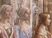 Doña Sancha Aragón, cautiva Borgia: Cuarta Parte