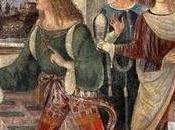 Doña Sancha Aragón, cautiva Borgia: Tercera Parte