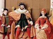 Sellos estampas Tudor
