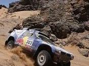 Dakar 2010: Etapa Al-Attiyah Sainz