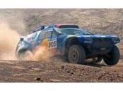 Dakar 2010: Etapa Miller gana etapa Matador pasa frente