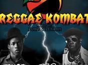 Zoko Selektah presenta Reggae Kombat Mixtape descarga gratuita