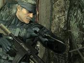"""Olvidaos (¿de momento?) adaptación """"Metal Gear Solid"""""""