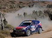 Dakar 2010: final rojo vivo