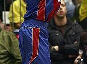 Barcelona-CSKA
