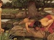 169.- Narciso. Mito Logos