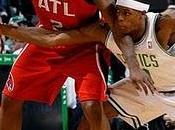 Atlanta, bestia negra Celtics (102-96)
