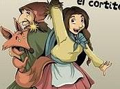 """Estrenamos Chola Imilla"""", animación peruana"""