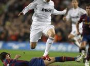 Contraclásico. resaca Barcelona Real Madrid