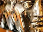 PREMIOS BAFTA 2010 Lista nominados