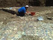 Hallan restos casa campo emperador Vespasiano