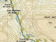 ruta Asturias: Poncebos Bulnes