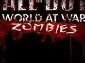 Call Duty: World War: Zombies iPhone.