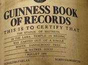 Record Guiness
