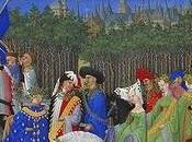 vestimenta Edad Media
