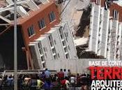 Arquitectos unidos terremoto