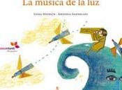 María Zambrano, música luz.