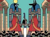 ópera egipcia, nuevo disco Planetas