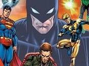 Time Masters: Vanishing Point regreso Bruce Wayne