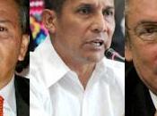 Encuesta nacional 7/11 abril: castañeda sigue arriba
