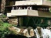 casa cascada 'Fallingwater'