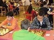 Torneo Jorge ajedrez Cáceres