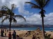 Palmas Gran Canaria: ciudad confluencias