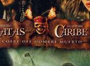 tienda horrores Piratas Caribe