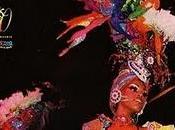 Fiesta Cubana Omara Portuondo Band (Concierto)