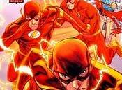 Flash: Secret Files Origins castellano