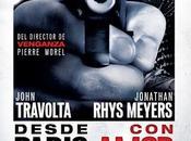 Crítica cine: Desde París Amor