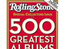 mejores albums todos tiempos segun Rolling Stones