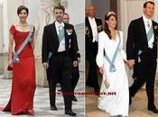 Princesas Dinamarca: Mary versus Marie