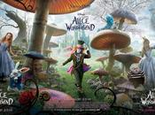 Alice Wonderland Narnia?)