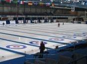 España arrasa primeros partidos Mundial curling Dobles Mixtos