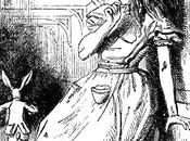 Alicia: Desde Lewis Carroll hasta Burton, pasando Enrique Bunbury