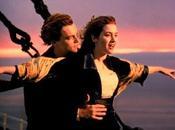 Titanic estrena abril