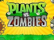 Plantas Zombies,ahora disponible para Android.