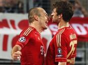 UCL: Bayern confirmó regla visitantes Marsella