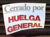 estoy Huelga general