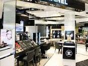 hueles? Espace Parfums Chanel está aquí.
