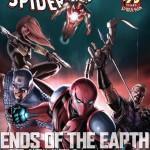 Primer vistazo Amazing Spider-Man 683. Spidey estrena nuevo traje